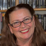 photo of author