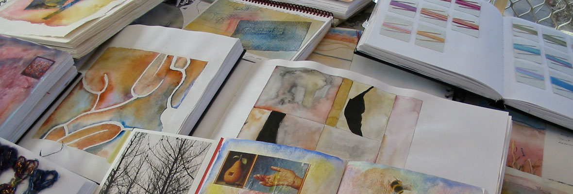 Why a site about Contemporary Journaling?