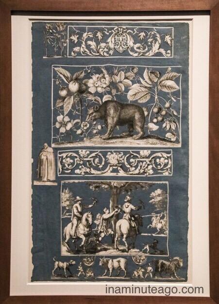 Rijks Museum print