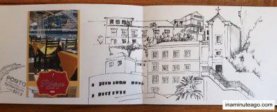 USK Symposium 2018 Porto sketch