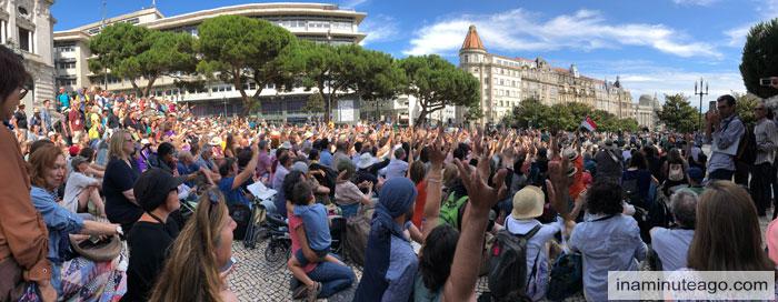 USK Symposium 2018 Porto 800 person crowd