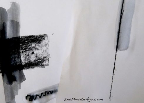 Rediscovering Mark Making with ArtGraf Water Soluble Graphite